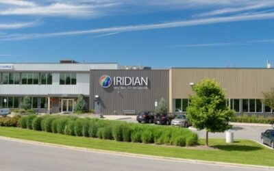 Iridian Announces New Optical Filters Designed for PCR Testing